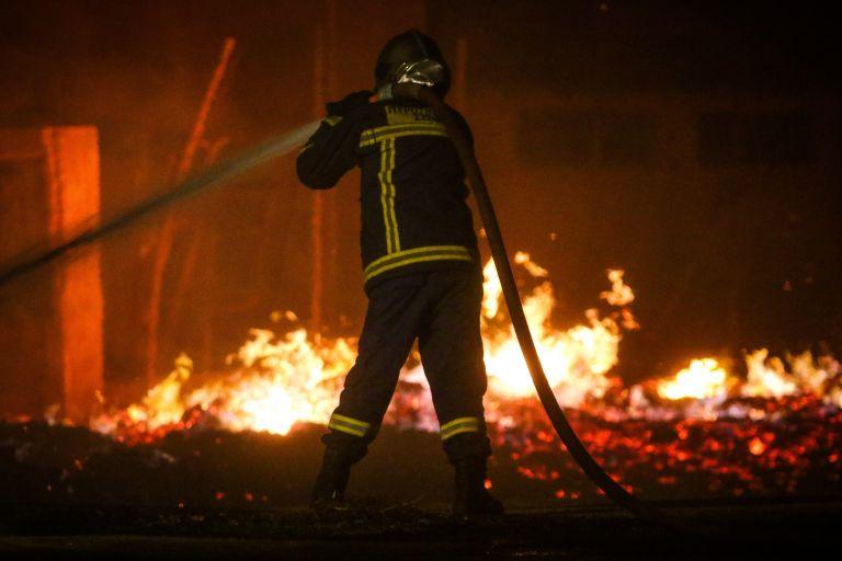 Κύπρος: 60 πυροσβέστες αναχωρούν για την Ελλάδα – βοήθεια και από την Ισπανία | tanea.gr