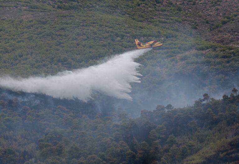 Bloomberg: Ενδιαφέρον της Ελλάδας για αγορά πυροσβεστικών αεροσκαφών | tanea.gr