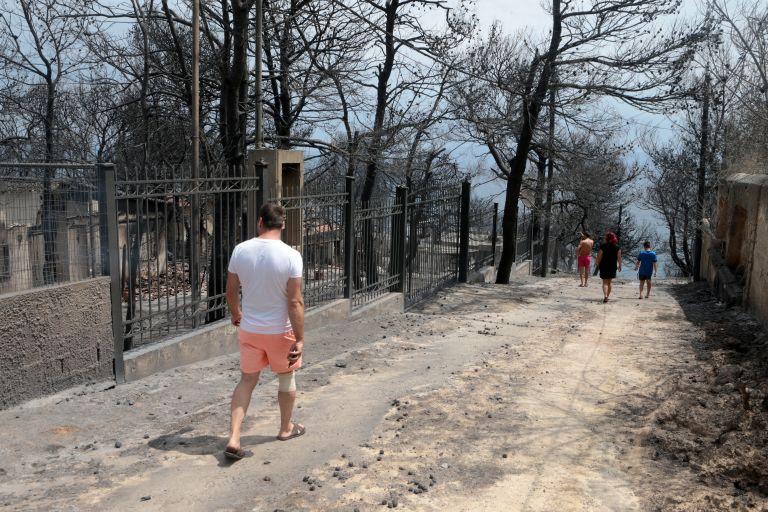 Αύξηση άσθματος σε περιοχές που έχουν εκδηλωθεί μεγάλες πυρκαγιές | tanea.gr