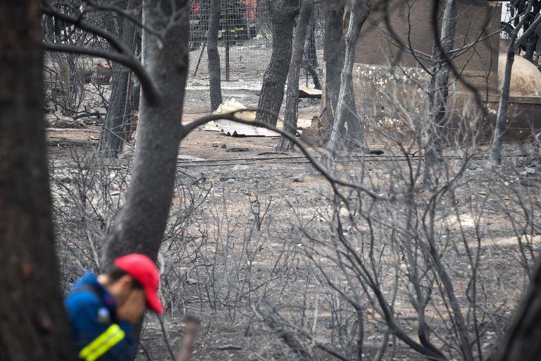 Αγκαλιασμένοι στο θάνατο – Τα σενάρια για τους 26 που κάηκαν μαζί | tanea.gr