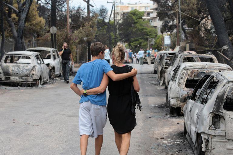 Τουλάχιστον 50 οι αγνοούμενοι - Δείτε ονόματα και φωτογραφίες | tanea.gr