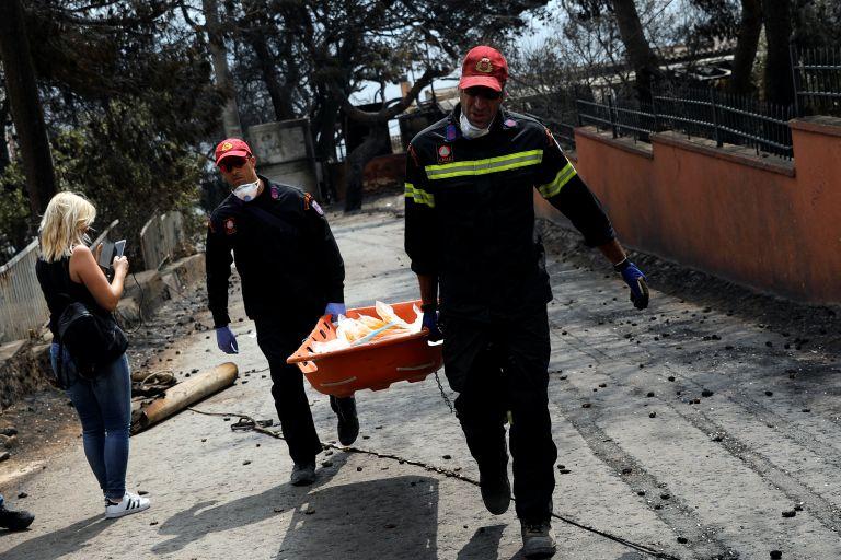 Σοκάρουν οι ιατροδικαστές: Δεν αντέχουμε ούτε εμείς | tanea.gr