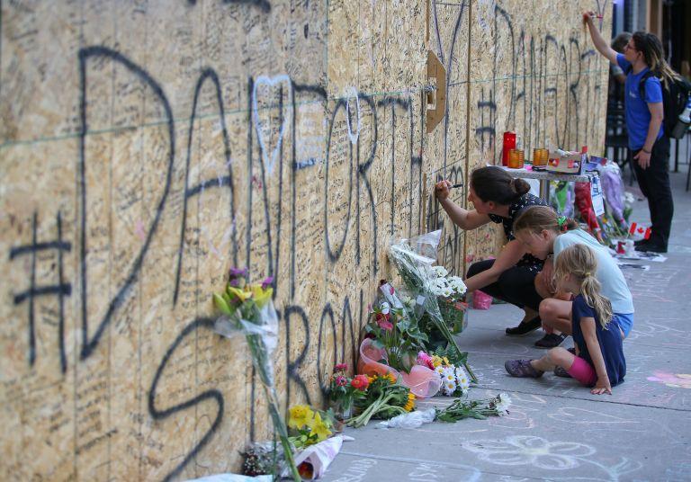 Το Ισλαμικό Κράτος ανέλαβε την ευθύνη για την επίθεση στο Τορόντο | tanea.gr
