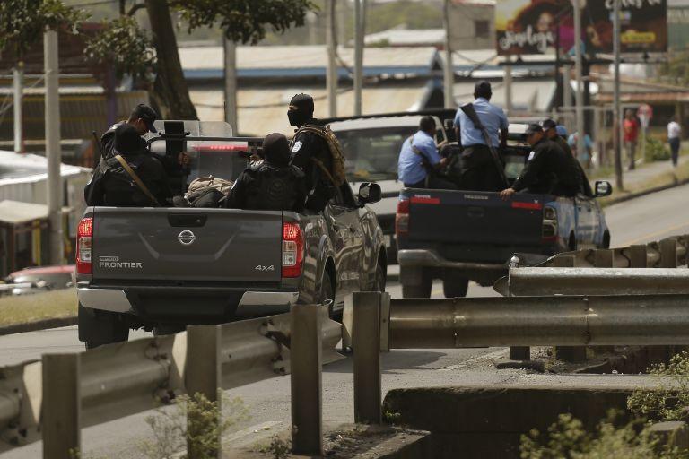 Νικαράγουα: Aλλοι οκτώ νεκροί σε βίαια επεισόδια | tanea.gr
