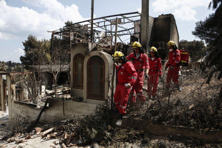 Σε κρίσιμη κατάσταση 11 από τους 60 ενήλικους τραυματίες | tanea.gr