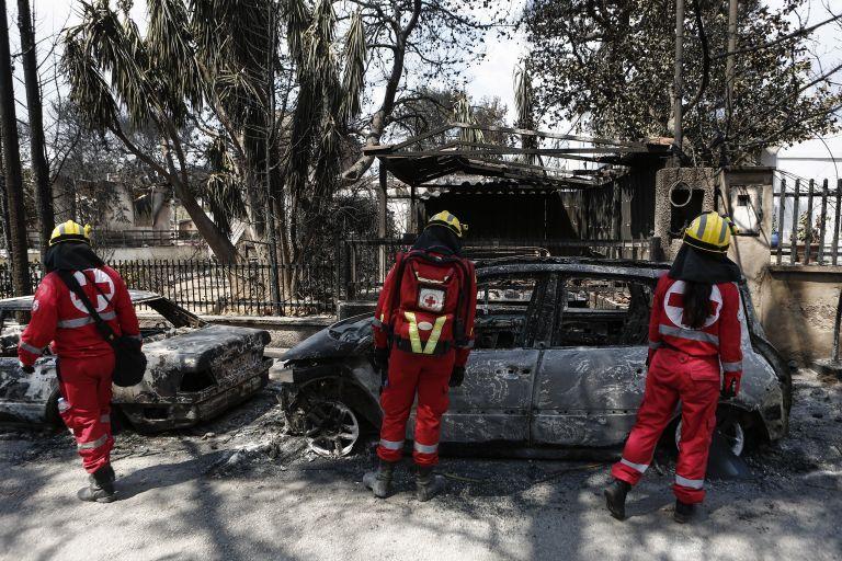 ΚΕΕΛΠΝΟ: Ζητούνται εθελοντές όλων των ειδικοτήτων για στήριξη των πληγέντων | tanea.gr