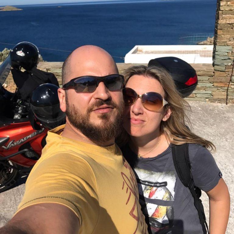 Σεφ ανέβασε βίντεο από τη φωτιά πριν ο ίδιος και η οικογένειά του καούν | tanea.gr