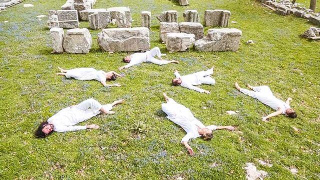 Ολονυκτία στην πανσέληνο του Επικούριου Απόλλωνα | tanea.gr