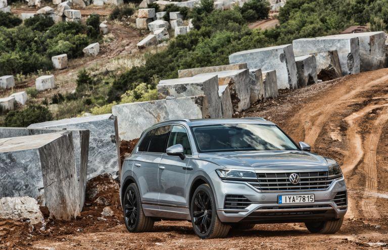 NEO VW TOUAREG : Απαύγασμα πολυτέλειας | tanea.gr
