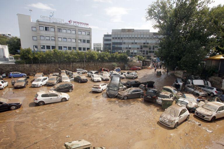 Σε ετοιμότητα ο δήμος Αθηναίων για έκτακτα καιρικά φαινόμενα | tanea.gr