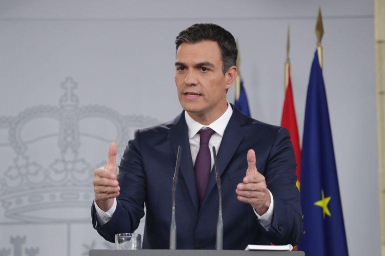 Ισπανία: Ανησυχία για το μέλλον της κυβέρνησης του Σάντσεθ | tanea.gr