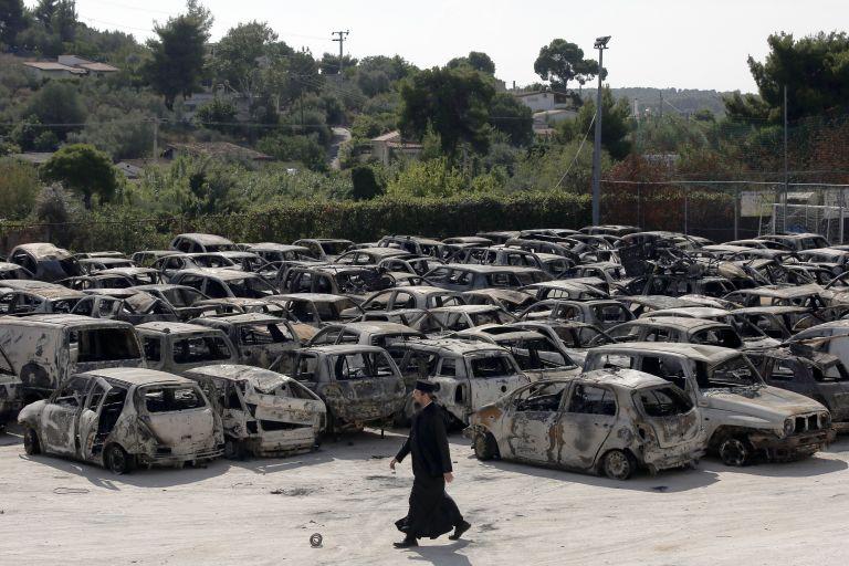 Πώς θα αντικατασταθούν οι άδειες οδήγησης που καταστράφηκαν στις πυρκαγιές | tanea.gr