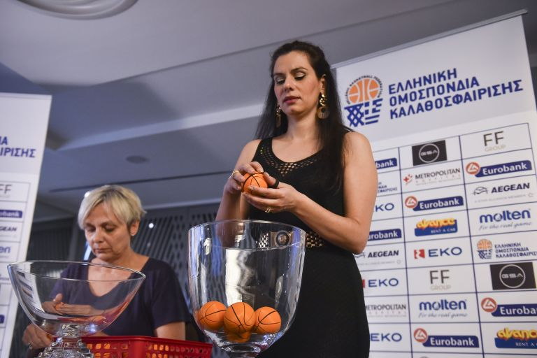 Κύπελλο μπάσκετ: ΠΑΟΚ-ΑΕΚ στα προημιτελικά   tanea.gr