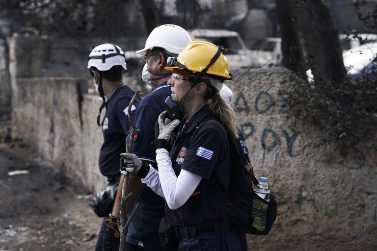 Αμερικανός καθηγητής : Ο εμπρησμός στην Ελλάδα είναι ευρέως διαδεδομένος | tanea.gr