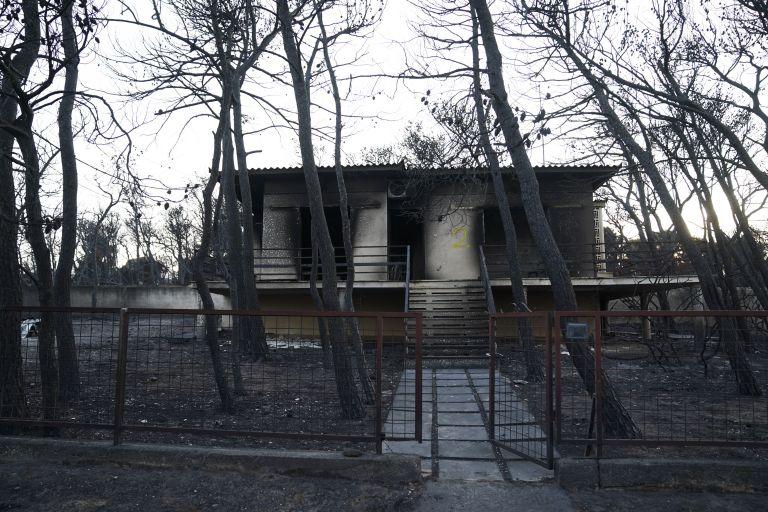Κατατέθηκε η πρώτη μήνυση από πολίτη για τις πυρκαγιές | tanea.gr