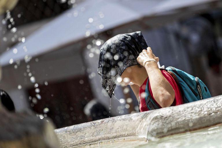 Φόβοι για το θερμότερο καλοκαίρι της χιλιετίας στην Ευρώπη | tanea.gr