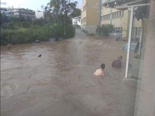 Κολύμπησαν για να καταφέρουν να βρουν τη Σωτηρία τους | tanea.gr