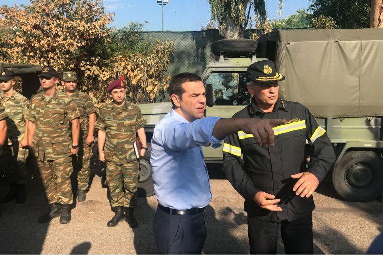 Γερμανικά ΜΜΕ: «Η Ελλάδα μετά τις πυρκαγιές - Μεταξύ θλίψης και αγωνίας» | tanea.gr