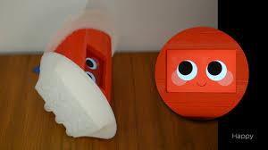 ΗΠΑ: Ρομπότ δείχνει με «ανατριχίλες» και «σηκωμένες τρίχες» συναισθήματα | tanea.gr