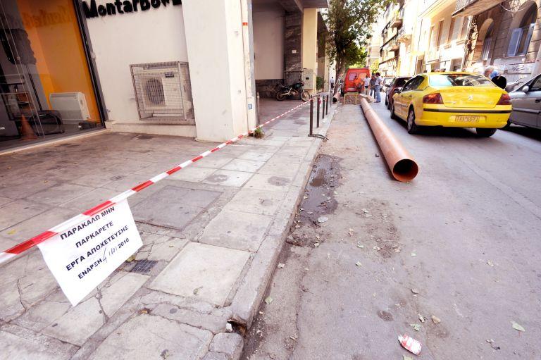 Το 2019 θα ολοκληρωθεί το αποχετευτικό δίκτυο Κορωπίου - Παιανίας | tanea.gr