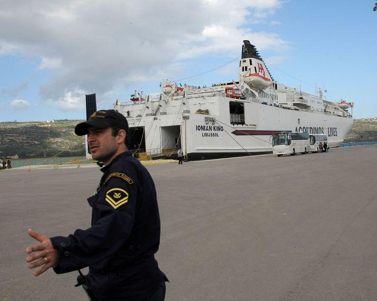 Εκλεβε τους επιβάτες στο πλοίο της γραμμής Πειραιάς – Σούδα   tanea.gr
