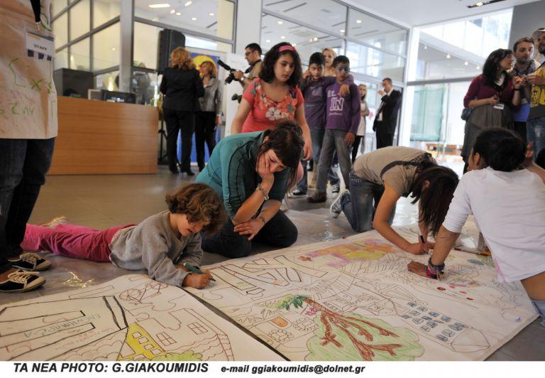 Παράταση αιτήσεων για τα Κέντρα δημιουργικής απασχόλησης παιδιών | tanea.gr