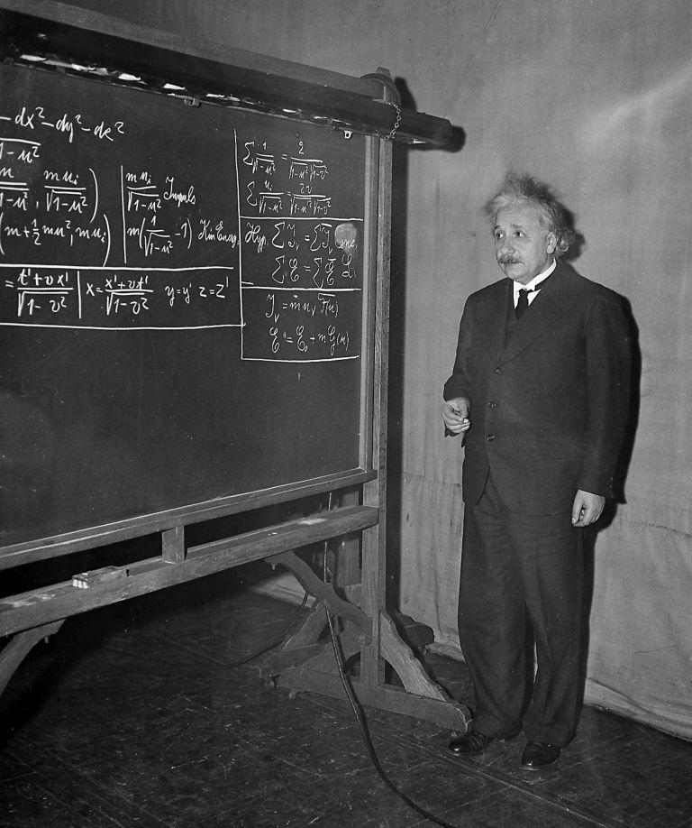 Η θεωρία της Σχετικότητας του Αϊνστάιν επιβεβαιώθηκε και στο Διάστημα | tanea.gr