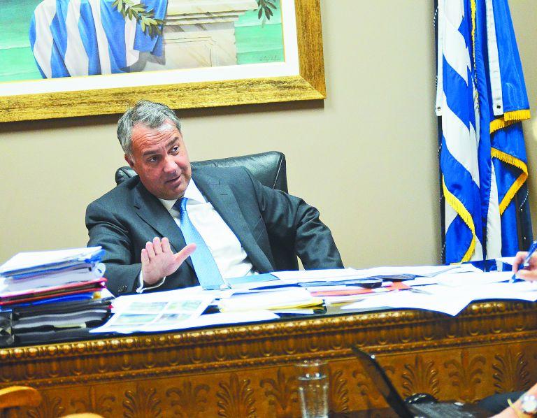 «Ο Τσίπρας θα διαλέξει τον δρόμο του διχασμού» | tanea.gr