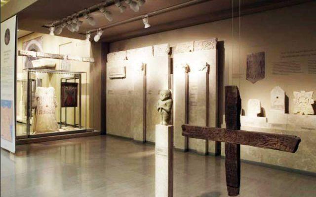 «Προμελετημένο» για τους αρχαιοφύλακες  το συμβάν στο Βυζαντινό Μουσείο | tanea.gr