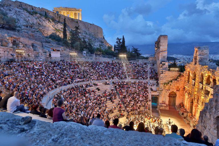 Συναυλία αλληλεγγύης για τους πυροπαθείς στο Ηρώδειο | tanea.gr