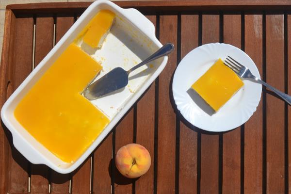 Γλυκό ψυγείου με πορτοκάλι | tanea.gr