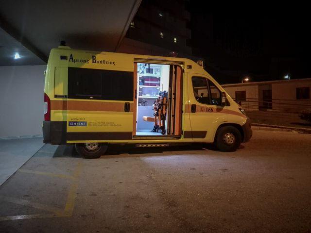 Ευθύνες στην κυβέρνηση για τον θάνατο 42χρονου στα Καμμένα Βούρλα | tanea.gr