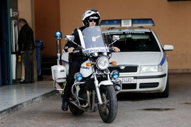 Σύλληψη 38χρονου για τη φωτιά στη Σαλαμίνα | tanea.gr
