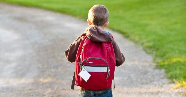 Πως επιλέγεις τη σωστή σχολική τσάντα | tanea.gr