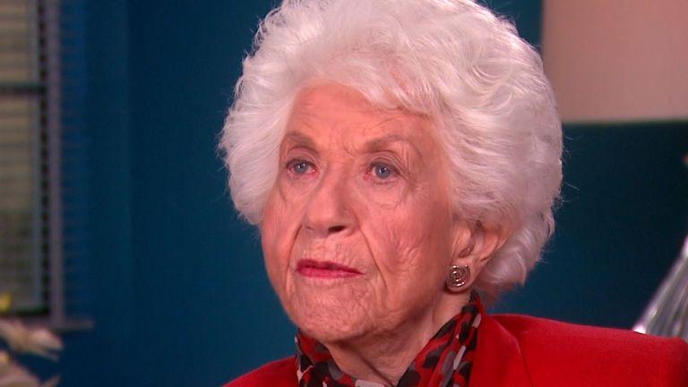Πέθανε από καρκίνο στα 92 της χρόνια γνωστή ηθοποιός | tanea.gr