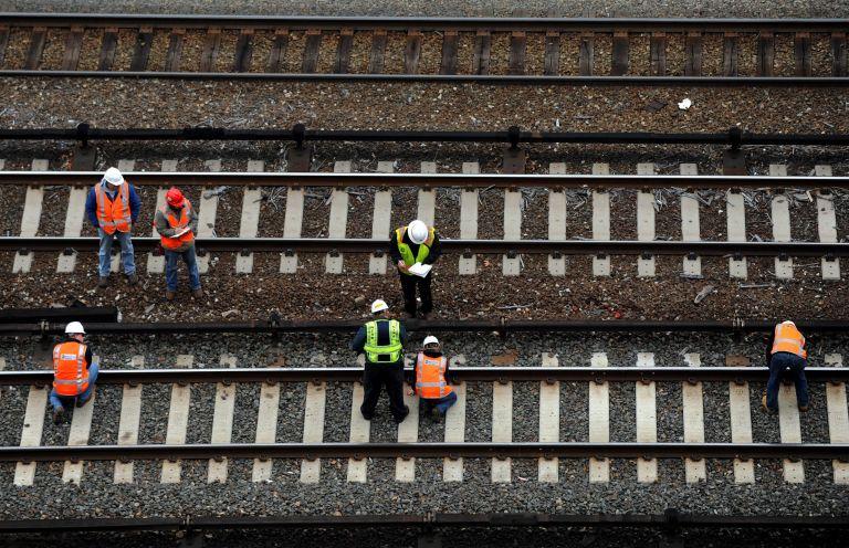 Εκτροχιάστηκε τρένο στην Ουάσιγκτον – Δεν υπάρχουν αναφορές για θύματα   tanea.gr