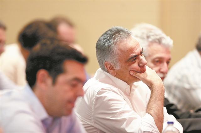 Εμφύλιος κορυφής για το νέο κόμμα | tanea.gr