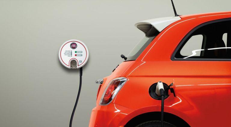 Πότε θα κυκλοφορήσει το ηλεκτρικό 500ρακι της Fiat | tanea.gr