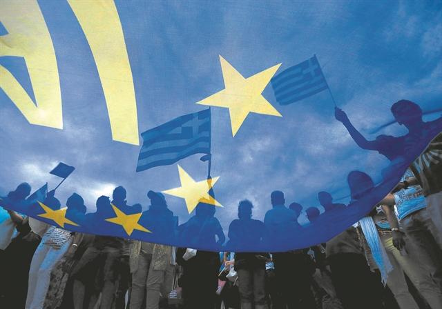 Οι φόβοι της Ευρώπης, οι αγωνίες της Ελλάδας | tanea.gr