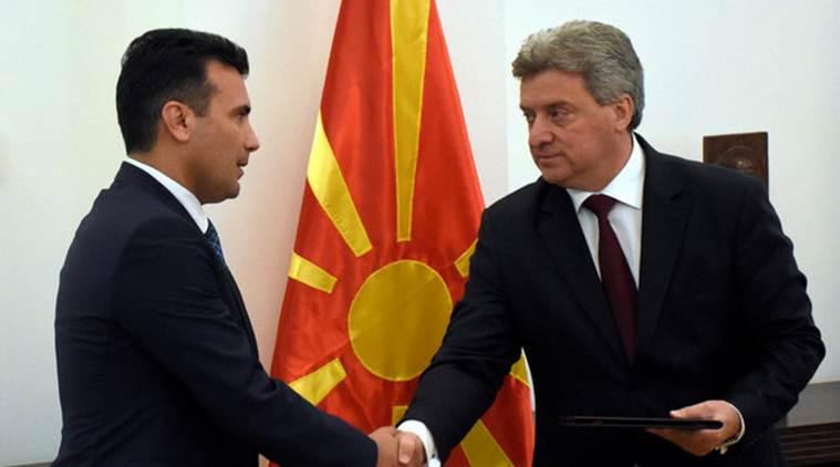 Κλιμακώνεται η κόντρα Ζάεφ – Ιβανόφ ενόψει δημοψηφίσματος | tanea.gr