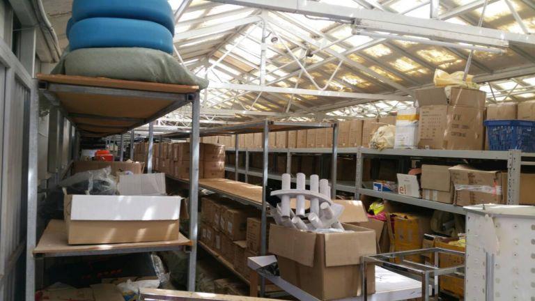 Κατασχέθηκαν χιλιάδες μπουκάλια παράνομου αλκοόλ και προϊόντων – μαϊμού | tanea.gr