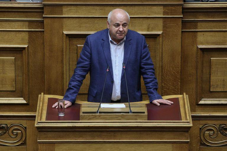 Καραθανασόπουλος για πυρκαγιές: Eγκληματική γύμνια του κρατικού μηχανισμού   tanea.gr