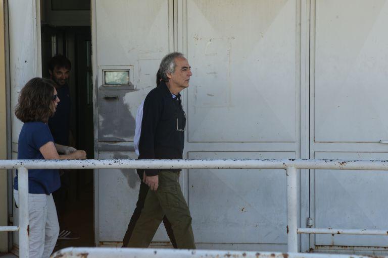 Οι ΗΠΑ καταδίκασαν την μεταγωγή Κουφοντίνα στις αγροτικές φυλακές | tanea.gr