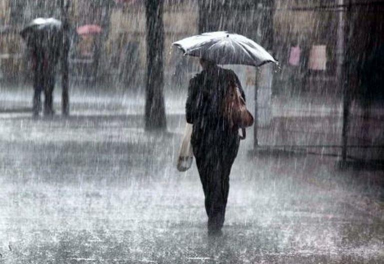 Εντονα καιρικά φαινόμενα την Παρασκευή με βροχές και καταιγίδες | tanea.gr