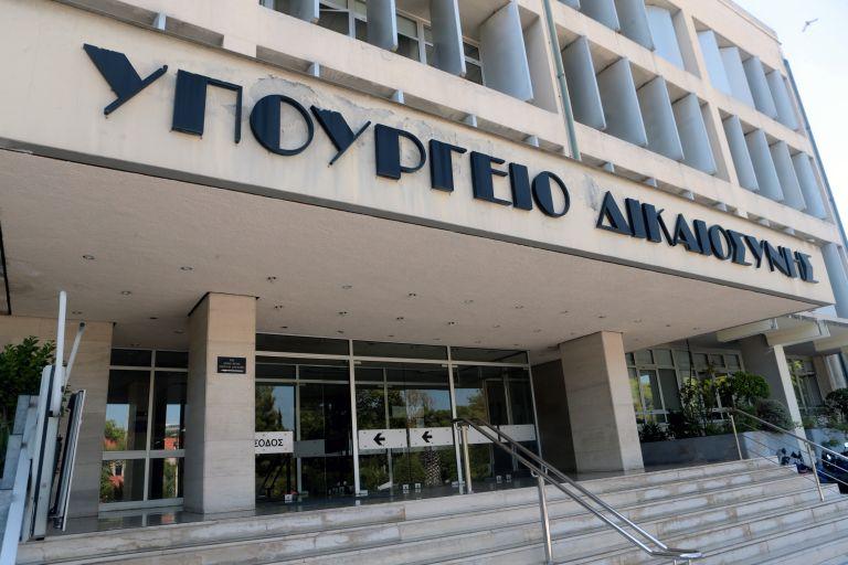 Επίθεση του υπ. Δικαιοσύνης στον Κ. Μητσοτάκη για τη μεταγωγή Κουφοντίνα | tanea.gr