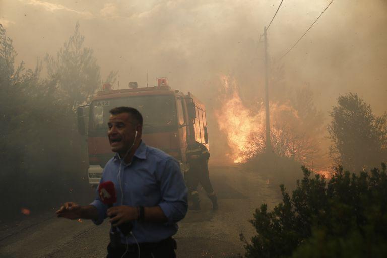 Καταγγελία: «Χάθηκε» στα συρτάρια η Συντονιστική Αρχή Πολιτικής Προστασίας | tanea.gr