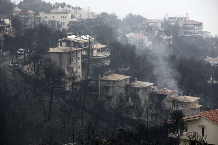Εμπρηστής στον Μαραθώνα : Ηθελα να βλέπω πυροσβέστες να τρέχουν | tanea.gr