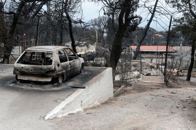 Συμβούλιο Δήμων – Περιφερειών της Ευρώπης: Συμπαράσταση στους πυρόπληκτους | tanea.gr