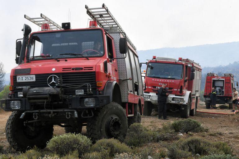 Μεγάλος κίνδυνος πυρκαγιάς την Παρασκευή – Δείτε σε ποιες περιοχές | tanea.gr