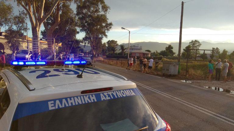 Χανιά: Θανατηφόρο τροχαίο στην Κίσσαμο   tanea.gr